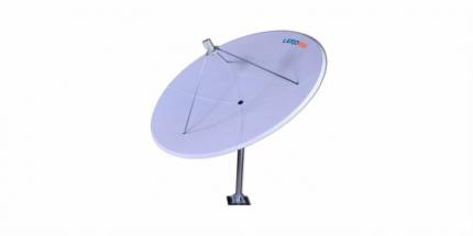 Antenas 2.20m