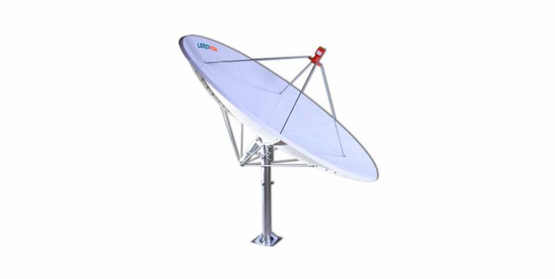 Antenas 2.60m