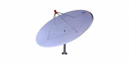 Antenas 3.20m