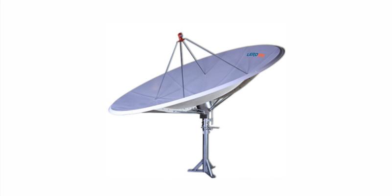 Antena 3,20m reforçada