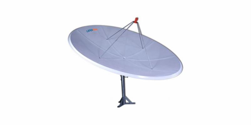 Antenas 4m