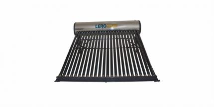 Aquecedor solar Vácuo Acoplado 240L